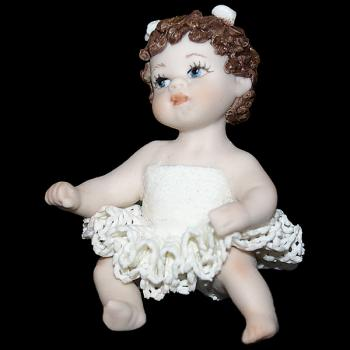"Кукла ""Маленькая танцовщица"""