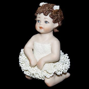 "Кукла ""Mimi petipa"""