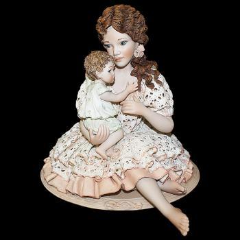 "Кукла "" Счастливый момент"""
