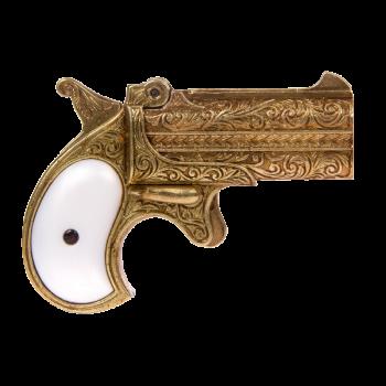 Пистоль Дерингера
