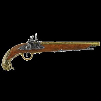 Пистоль Германия 18 века