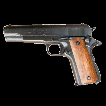Пистолет автоматический Кольт 45 калибра 1911 года