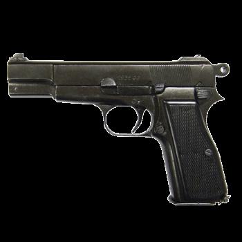 Пистолет Браунинг 1935 года