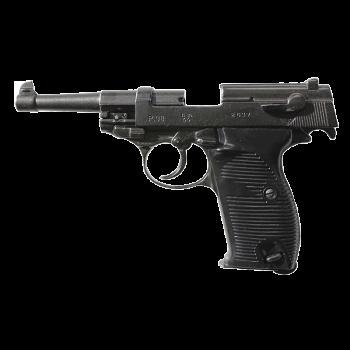 Пистолет Вальтер П 38