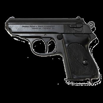 Пистолет Вальтер Waffen-SSPPK