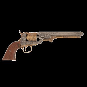 Револьвер Кольт 1851 года