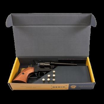 Револьвер Кольт 45 калибра 1873 года армейский