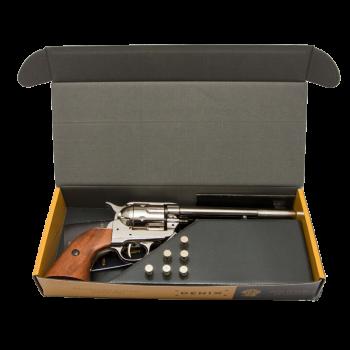 Револьвер Кольт 45 калибра 1873 года кавалерийский