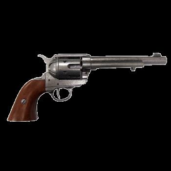 Револьвер Кольт кавалерийский 45 калибра 1873 года