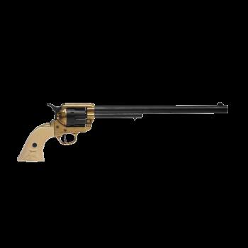 """Револьвер кольт """"Peacemaker""""  """"Миротворец""""  калибр 45, 1873 г."""