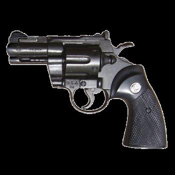 Револьвер Магнум 357 2 дюйма