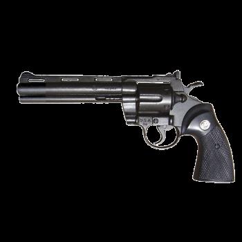 Револьвер Магнум 357 6 дюймов