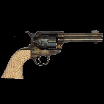 Револьвер, ''Peacemaker'' Кольт 1873 г.