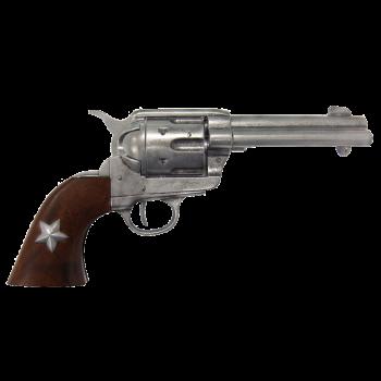 """Револьвер, """"Peacemaker""""Кольт 1873 г."""