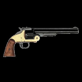 Револьвер Смит и Вессон 1869 года