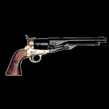 Револьвер США 1860 года