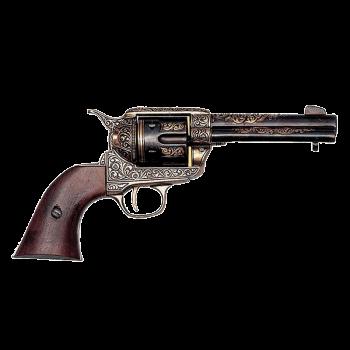 Револьвер США 1886 года