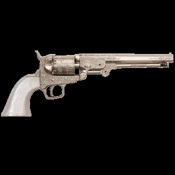 Револьвер США военно-морского флота США Кольт 1851 года