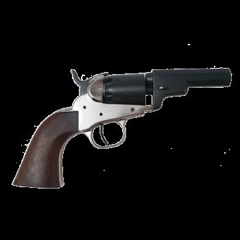 """Револьвер """"Wells Fargo""""/""""Уэллс Фарго"""" США, 1849 г."""