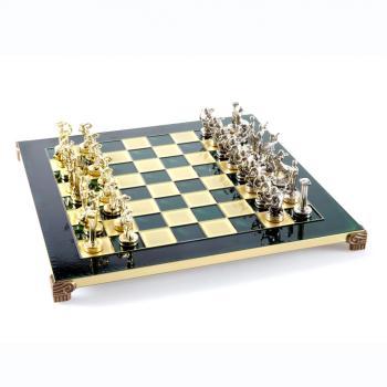 Шахматный набор  Битва Титанов