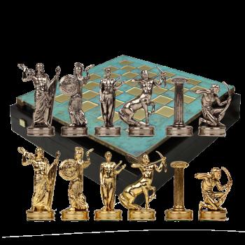 Шахматный набор Греческая Мифология