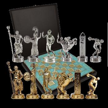 """Шахматный набор """"Олимпийские Игры"""""""