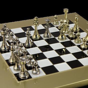 Шахматный набор Стаунтон, турнирные