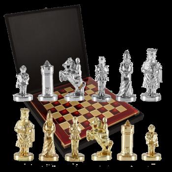 Шахматный набор Византийская Империя