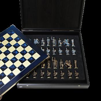 Шахматы эксклюзивные Греко-Романский Период