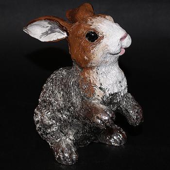 """Скульптура """"Кролик 2011 год"""""""