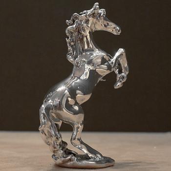 """Скульптура """"Лошадь"""""""