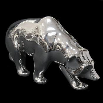 """Статуэтка """"Белый медведь"""""""