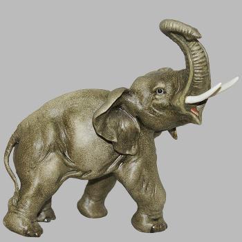 """Статуэтка """"Маленький слонёнок"""""""