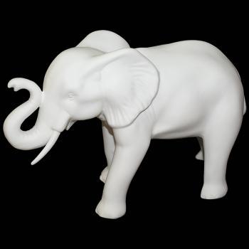 """Статуэтка """"Мама слониха"""""""