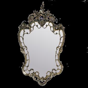 Зеркало Император настенное