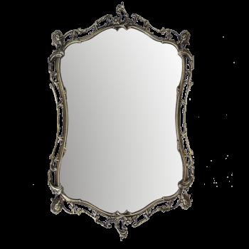 Зеркало в прихожую настенное Бикош