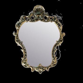 Зеркало Виола в раме настенное